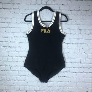 Fila bodysuit